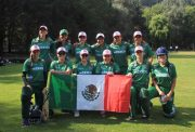 Mexican Women's National Cricket Team