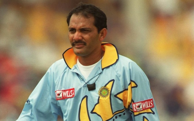 Mohammad Azharuddin pledges to donate to ICA to help former cricketers