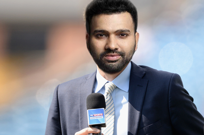 Rohit-Sharma-Commentory