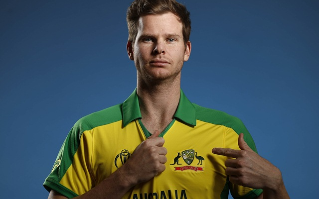 f6e860cb6 World Cup 2019: Rating the jerseys of all the teams - CricTracker