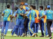 Triumphs Knights MNE, T20 Mumbai League