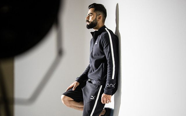 Puma Has A Special Gift For Virat Kohli Ahead Of Mission