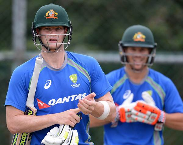 'Hostile crowds in South Africa will bring out the best in David Warner and Steve Smith' - Josh Hazlewood