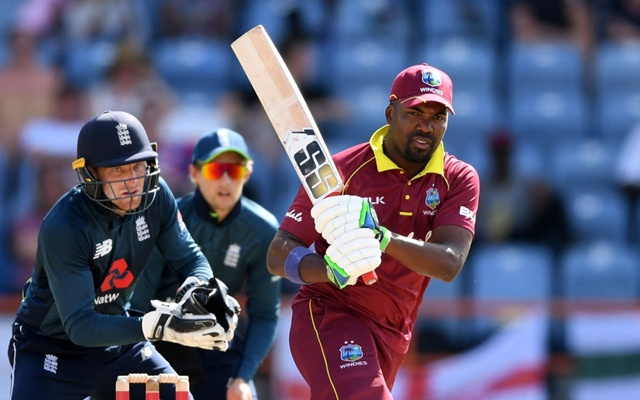 west indies splendid 50 overs