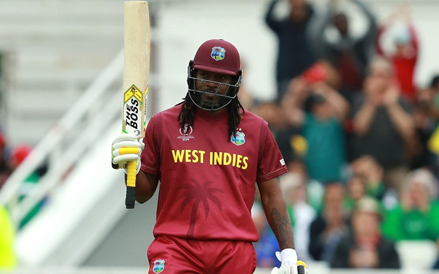 Gayle finds Pakistan one of the safest places in the world