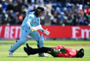 England v Bangladesh - ICC Cricket World Cup 2019