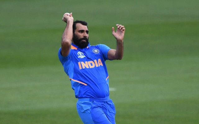 5 Current Indian fast bowlers who can clock 150 kmph