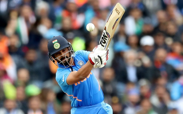 Recent Match Report - India vs Australia 2nd ODI 2020