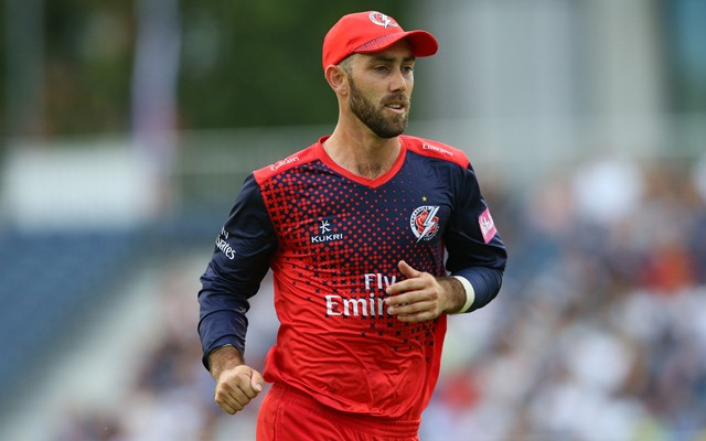 Glenn Maxwell IPL 2020 Auction