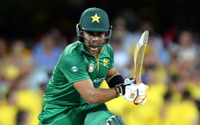Pakistan recall Ahmed Shehzad, Umar Akmal for Sri Lanka T20Is