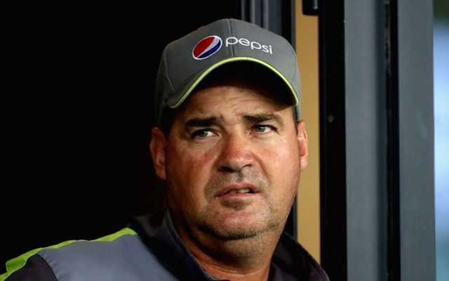 Mickey Arthur Likely to Be Appointed as Sri Lanka's Coach
