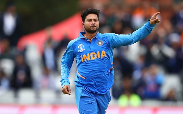 I never liked spin and always wanted to be a fast bowler: Kuldeep Yadav