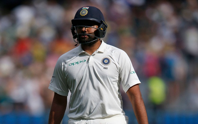 India's Rohit auditions as opener as Proteas face spin test
