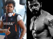 S Sreesanth's body transformation