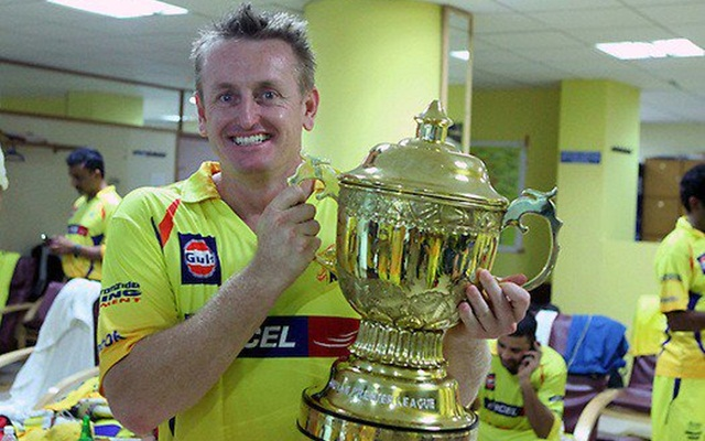 IPL 2020: Scott Styris highlights a concern for the Indian players