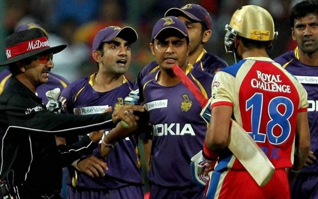 Rajat Bhatia recalls on-field spat between Gautam Gambhir and ...