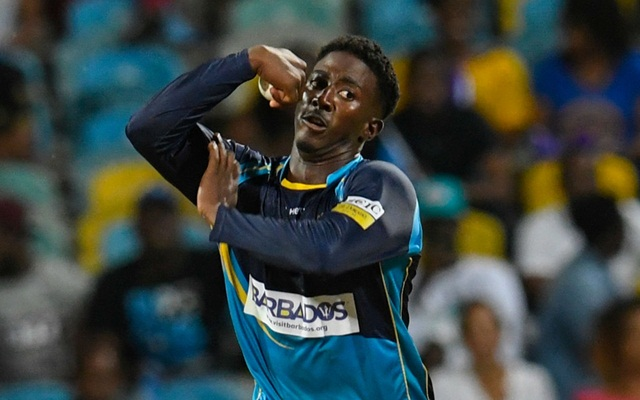 King and Walsh in, Brathwaite out of Windies teams