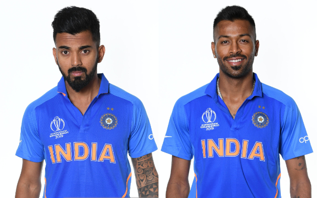 Hardik Pandya undergoes successful back surgery in London