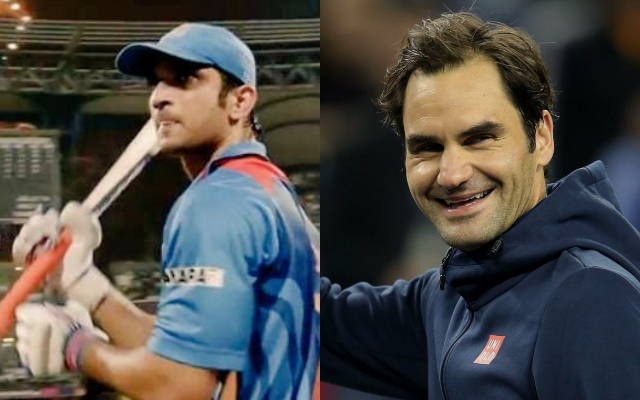 Federer wishes to watch a Bollywood movie, fans give him suggestions