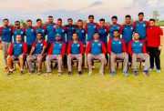 Uttarakhand Cricket team