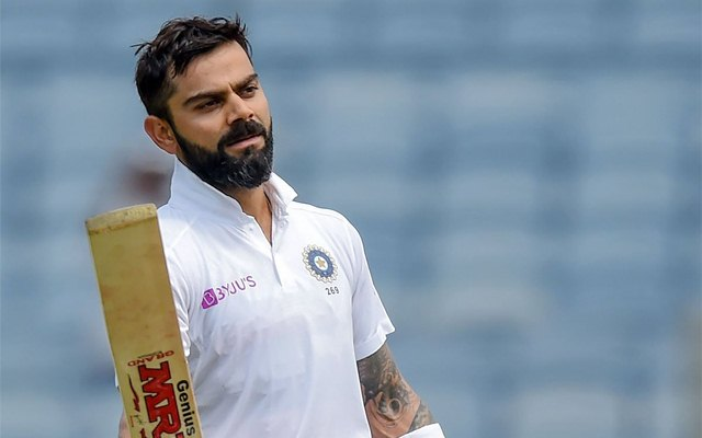 We Are Ready For The Challenge Virat Kohli On The