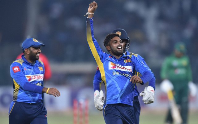 Just can't get over the fact' - Russel Arnold disappointed after Wanindu Hasaranga went unsold in the IPL 2021 auction