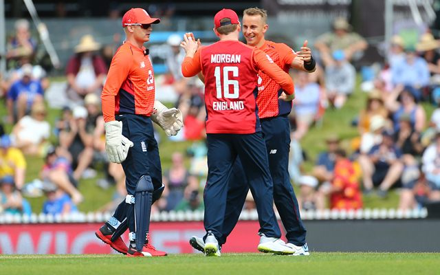 Dawid Malan's stunning century sets up England rout in fourth T20 worldwide