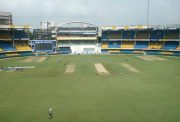 Holkar Cricket Stadium Indore