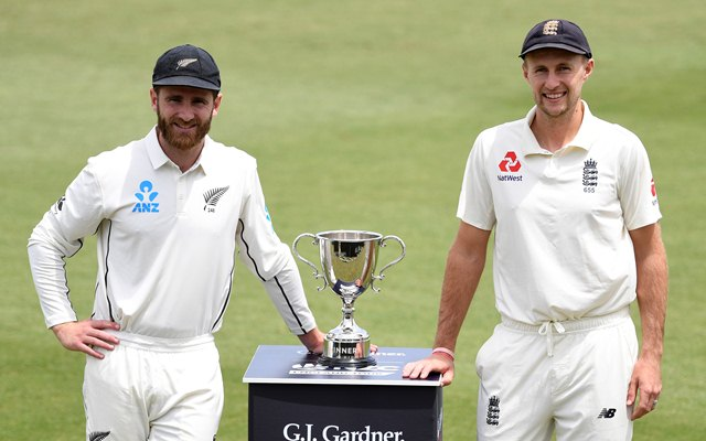 ICC World Test Championship Final Date: ICC World Test Championship initiated to promote Test cricket and make series relevant for cricket fans.