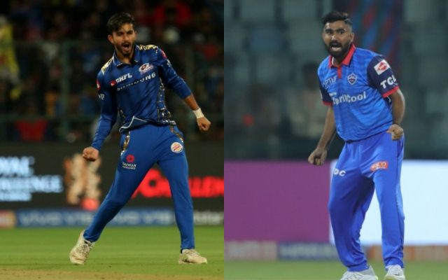 IPL: Mumbai Indians Retain Core, Chennai Super Kings Release 5 Players