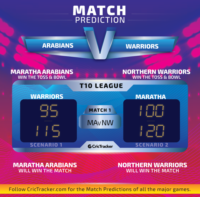 Northern-Warriors-vs-Northern-Warriors-Match-Prediction