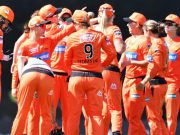 Perth Scorchers Women