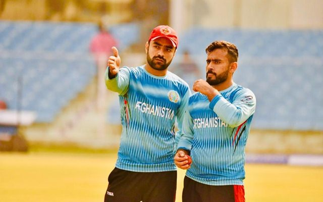 Afghanistan vs West Indies, Only Test Day 2 in Lucknow
