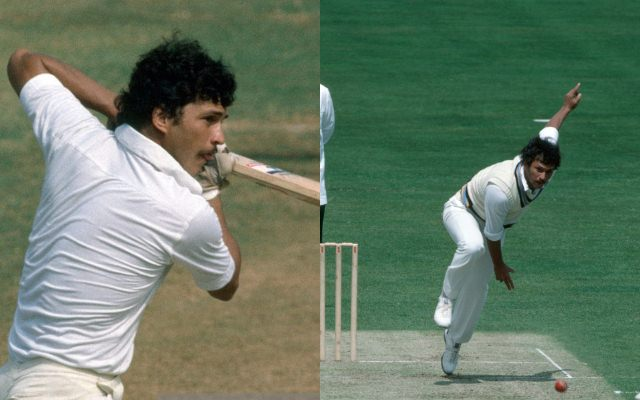 5 India cricketers who opened the batting and bowling in the same ODI