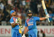 Rohit Sharma fifty