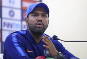Rohit Sharma in press conference