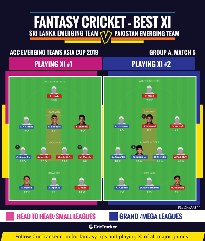 Sri-Lanka-Emerging-Team-vs-Pakistan-Emerging-Team-fantasy-tips