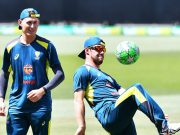 Travis Head and Marnus Labuschagne