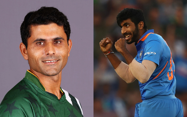 Jasprit Bumrah a baby bowler, I would have dominated him: Abdul Razzaq