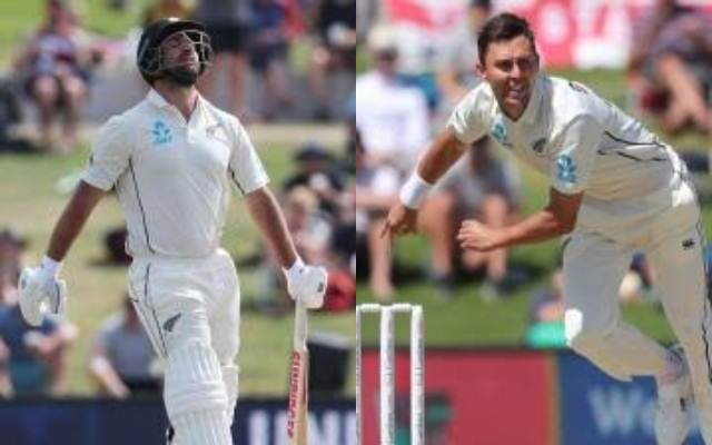 Boult, de Grandhomme Recover from Injuries, Cleared for Australia Tour