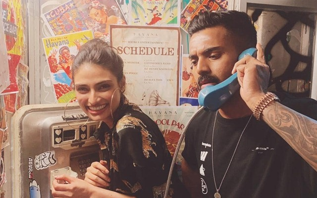 Did Suniel Shetty approve Athiya Shetty's relationship with cricketer KL Rahul?