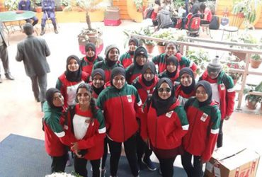 Maldives Women