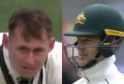 Marnus Labuschagne and Tim Paine