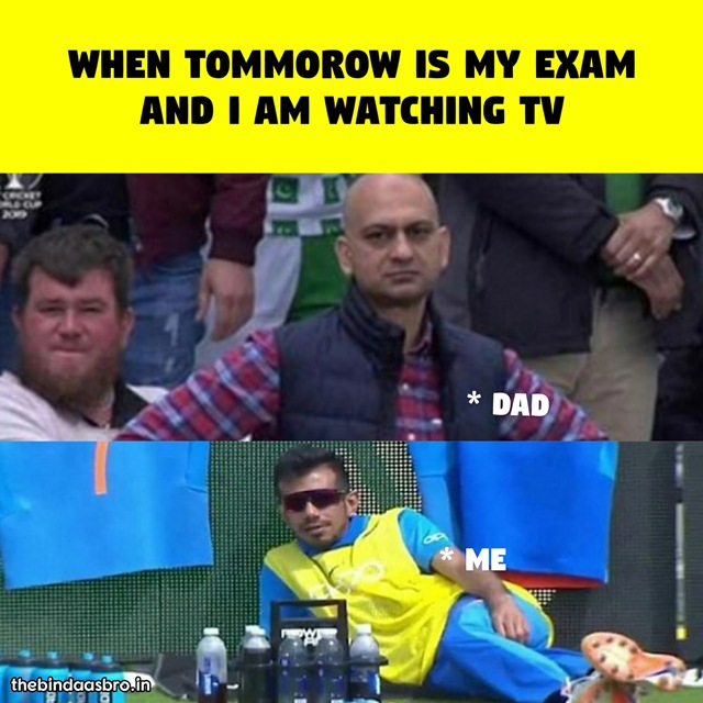 10 Best Cricket Memes On The Internet In The Year 2019