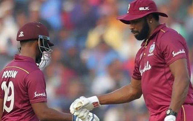 Sri Lankas Gunathilaka out of Windies ODI series