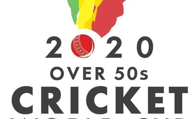 Over 50s Cricket World Cup