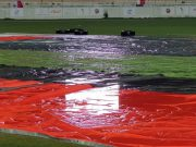Rain in Qatar T10 League