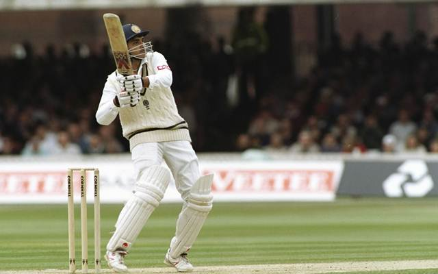 I had no fear' - Sourav Ganguly on scoring a century on his Test ...