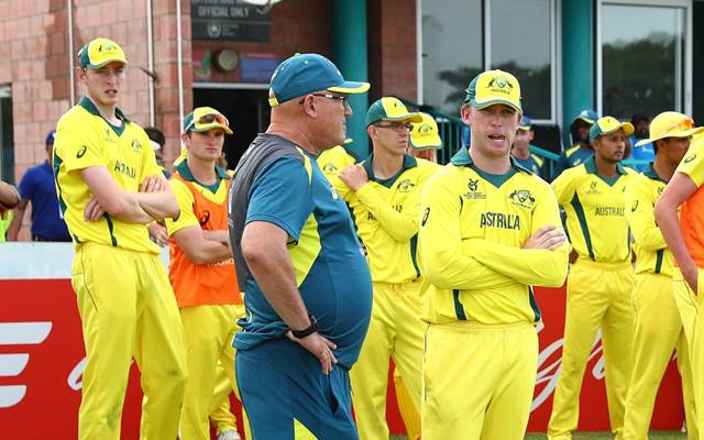 Australian cricketers face sanctions after ridiculing non-English speakers
