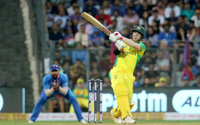 India vs Australia: revenge at sight